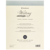 Strathmore Lined Writing Paper Pad